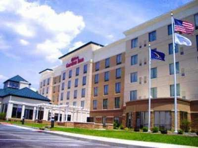 about Hilton Garden Inn Indianapolis South/Greenwood info