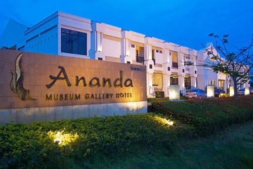 Ananda Museum Gallery Hotel, Sukhothai Photo