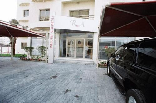 about El Noray Executive Apartments info