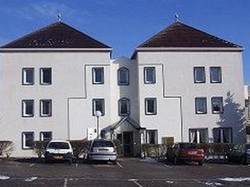 Hotels Ludres