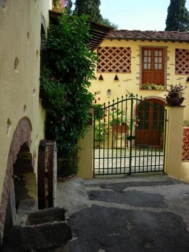 reservation Camaiore lodging B&B L'oasi Di Lombrici