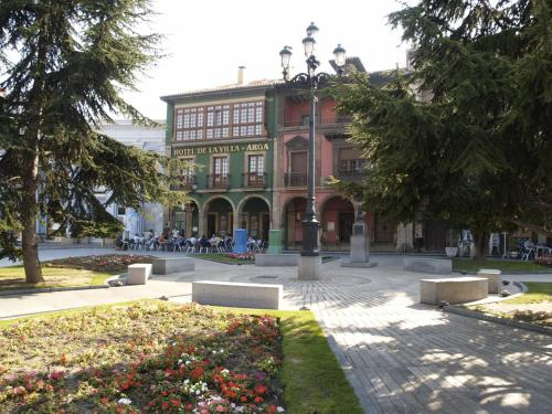 Picture of Hotel De La Villa-Arga