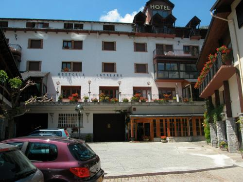 Picture of Hosteria Catalana
