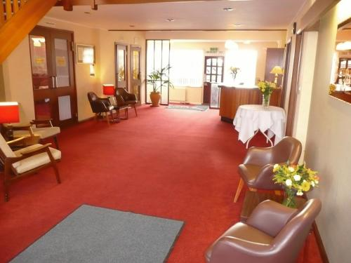 Newark Hotel in Peterborough, Cambridgeshire, East England