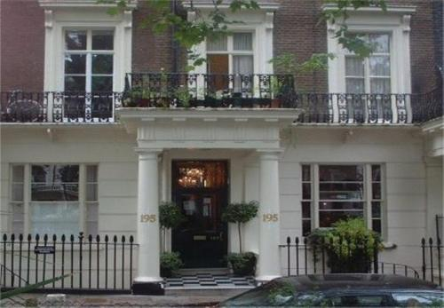 Rhodes Hotel in London, Greater London, South East England