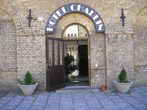 Hotel Chaplin Photo