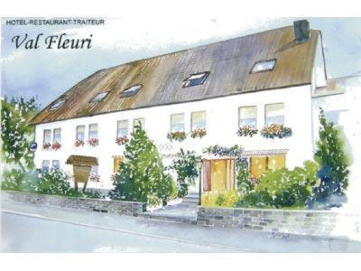 Hostellerie Val Fleuri Photo