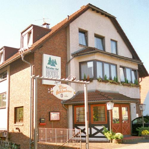 Hotel Refrather Hof Photo