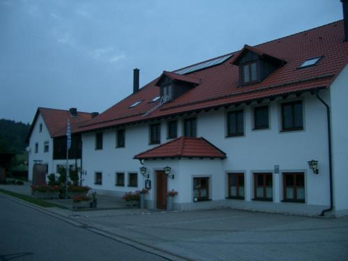Gasthaus Pension Zum Linka Photo