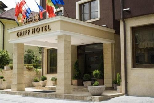about Griff Hotel Zalau info