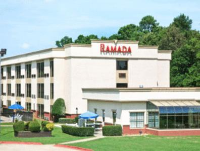 Ramada Texarkana Photo