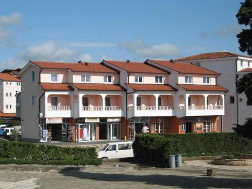 about Guesthouse Nevenka info