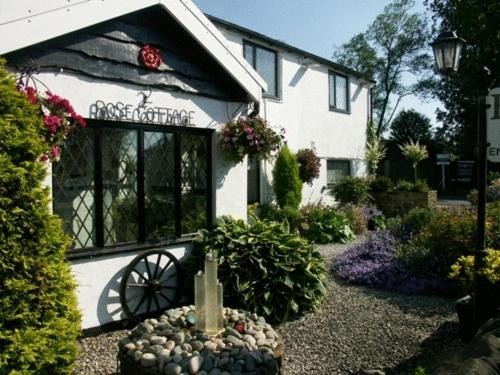 Rose Cottage Bed&Breakfast in Blackburn, Lancashire, North West England