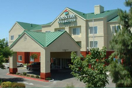 Country Inn and Suites by Carlson, Fresno North Photo
