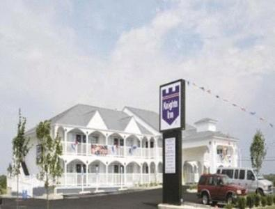Knights Inn Absecon Photo