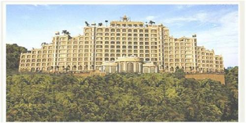 about Imperial Palace Hotel info