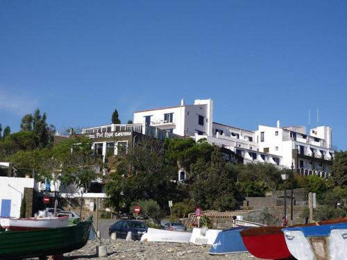 Picture of Hotel Port-Lligat