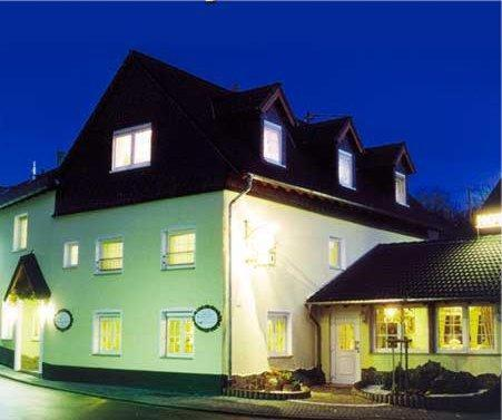 Landhotel Niedertiefenbacherhof Photo