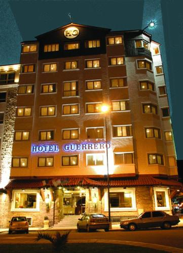 about Apart Hotel Guerrero info