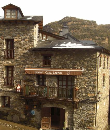 Picture of Hostal Casa Lacreu
