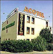 Acotel Hotel Restaurant Photo