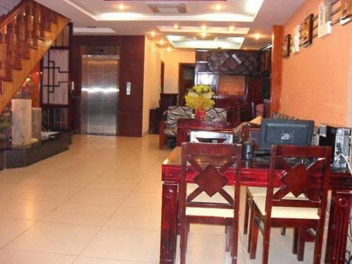 about Thai Son Hotel 2 info