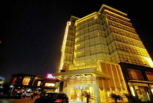 about Neo-Sunshine Hotel Shanghai info
