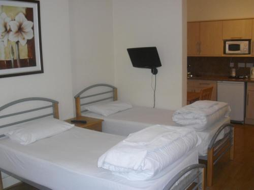 Woodberry Down Hotel in London, Greater London, South East England