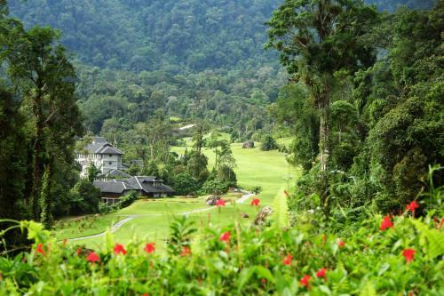 Borneo Highlands Resort Photo