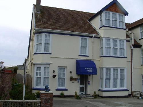 Beecroft Lodge in Paignton, Devon, South West England