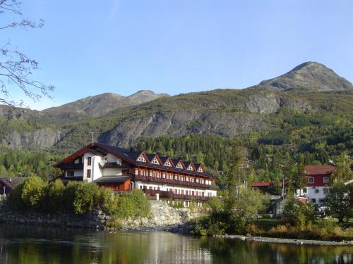 Fanitullen Hotel Photo