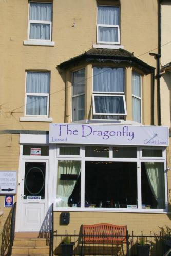 The Dragonfly in Blackpool, Lancashire, North West England