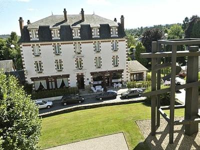 Logis Le Limousin Photo