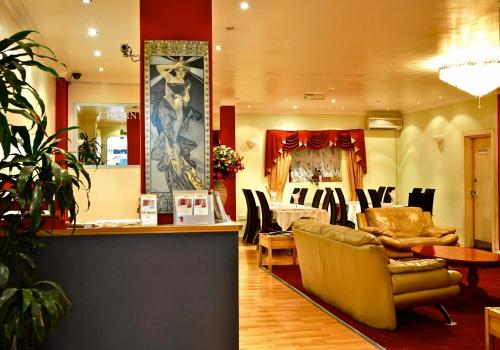 City View Hotel in London, Greater London, South East England