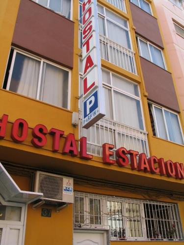 Hostal Estaci?n
