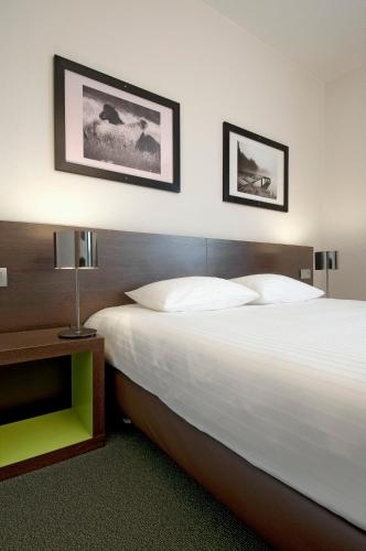 Hotels Athis-Mons