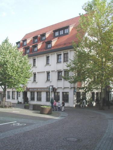 Hotel und Restaurant Lamm Photo