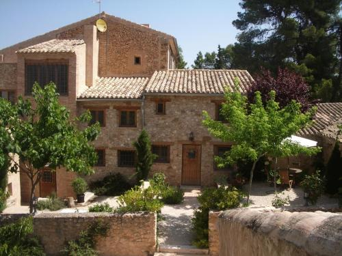 Picture of Hotel Rural Mas Fontanelles