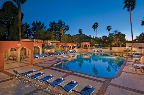 Scottsdale Cottonwoods Resort & Suites Photo