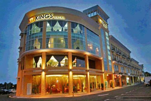 Kings Hotel Melaka Photo