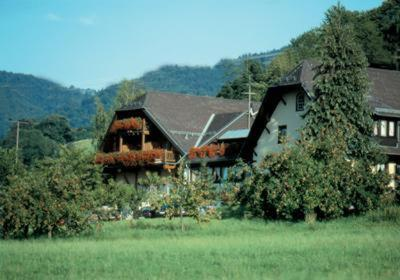 Hotel Tobererhof Photo