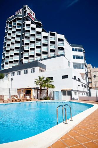 Picture of Gran Hotel Campello
