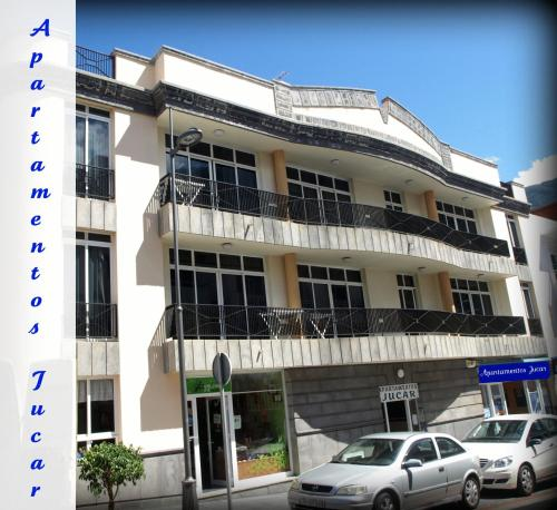 Photo de Apartamentos Jucar