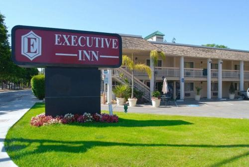 Executive Inn Airport San Jose Photo