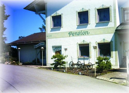 Pension Grubhügel-Stuben Photo