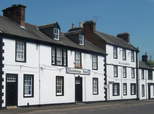 Ecclefechan Hotel Photo