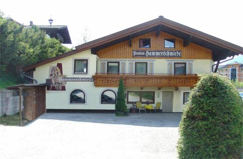 reservation Altenmarkt im Pongau lodging Pension Hammerschmiede