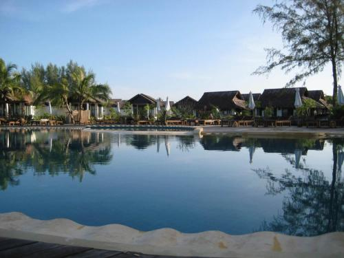 The Tacola Resort & Spa Photo