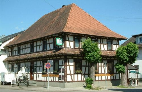 Landgasthaus Kreuz beim Tom Photo