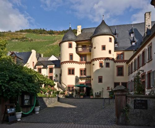 Hotel Schloss Zell Photo